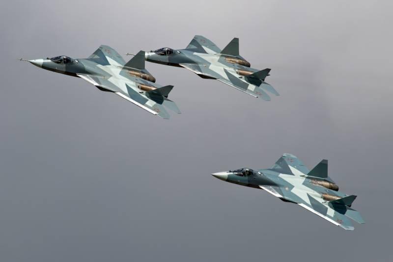 Пятое и шестое поколения истребителей в ВВС Европы