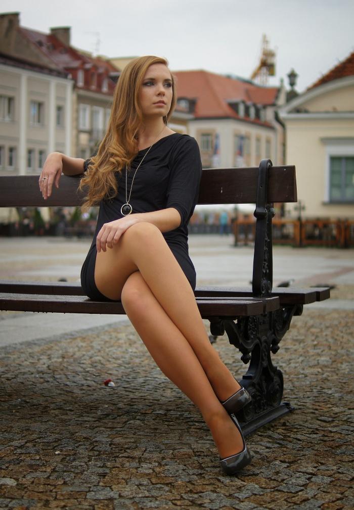 Фотоальбом женской привлекательности