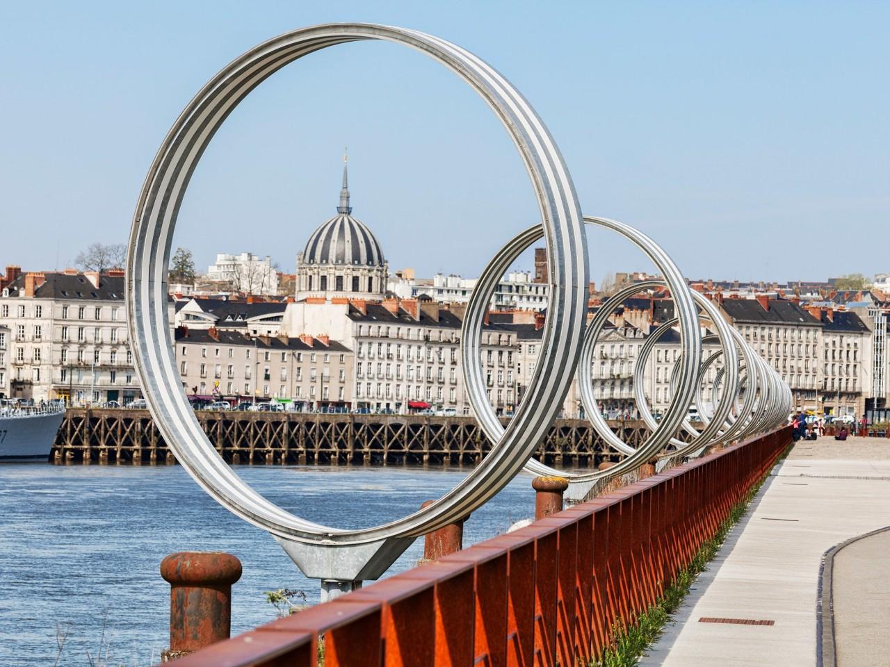 Лучшие города для велосипедистов