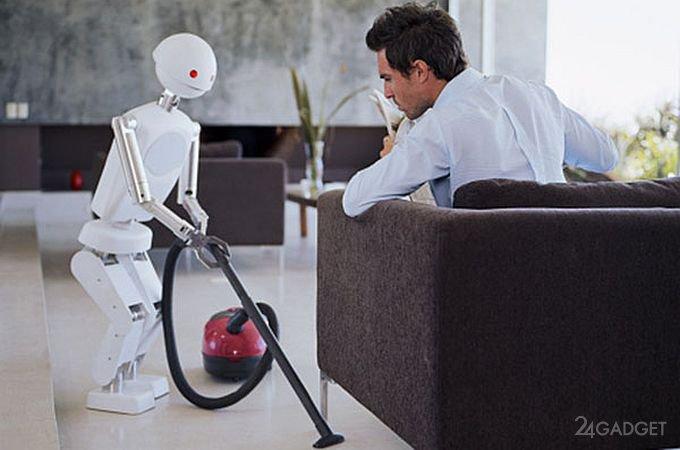 Взломанные роботы могут шпионить за хозяевами и нападать на них