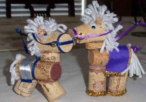 Картинка игрушки своими руками из подручных материалов