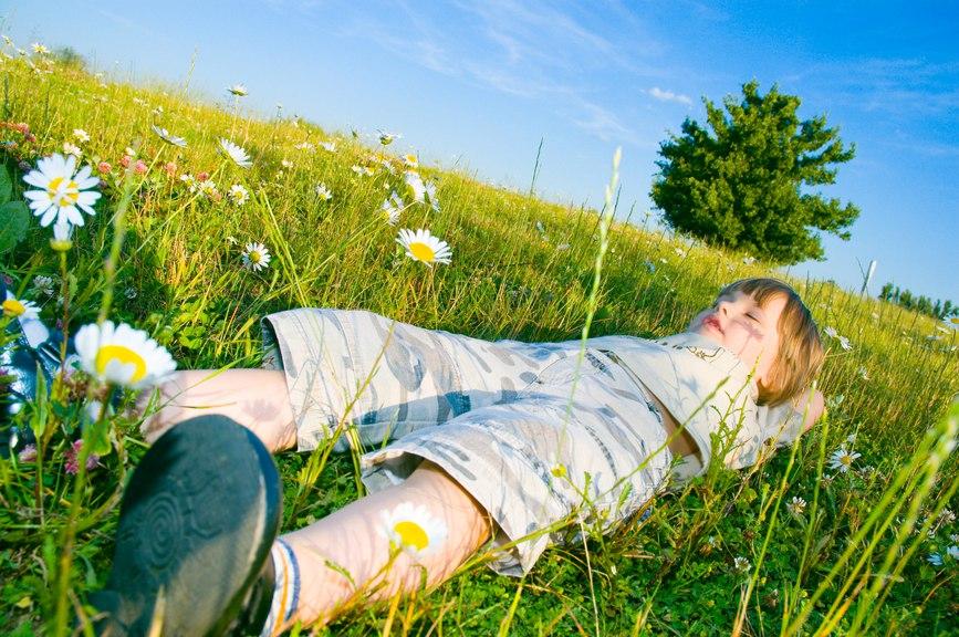 Что такое «пассивное оздоровление» и как им воспользоваться