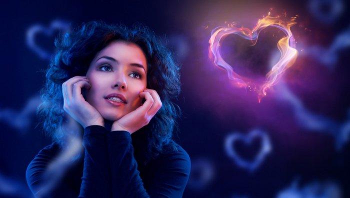 Как понять что я влюбилась?!