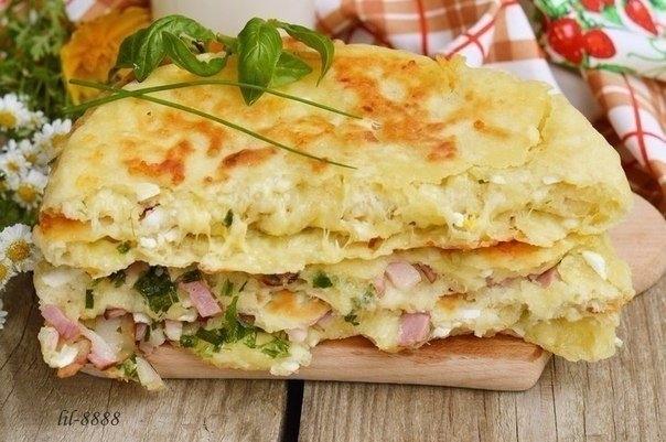 Быстрая закуска — это то что должно быть в кулинарной книге у каждой хозяйки.