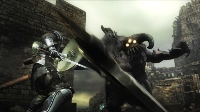 Разработчики закроют серверы Demon's Souls спустя девять лет после выхода игры
