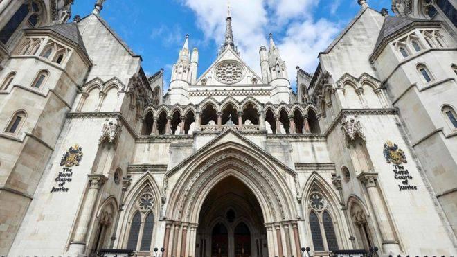 Там, за туманами... О рассмотрении лондонским судом дела об украинском долге перед РФ