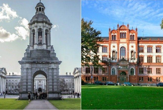 Хотели бы там учиться?