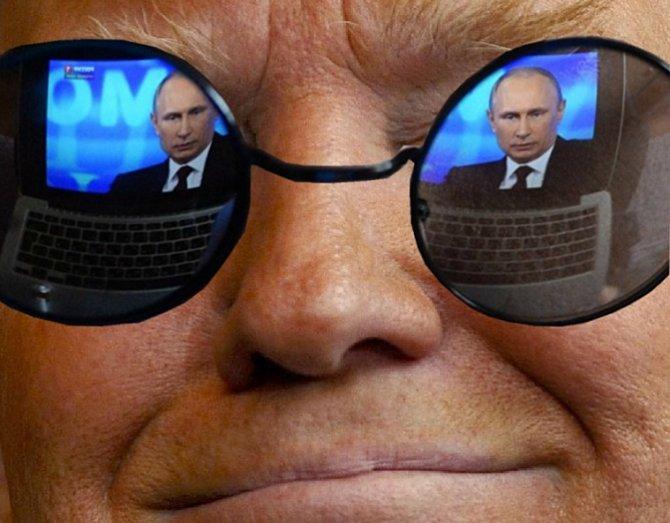 Конец миропорядка XX века: ждали революцию в РФ, а она произошла в США