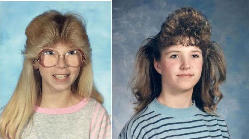Парикмахеры из80-х и90-х знали, как заставить подростка комплексовать поповоду внешности