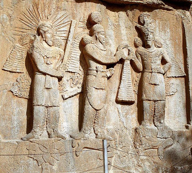 Семь предшественников Христа