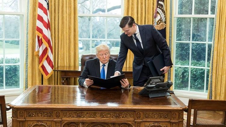 Выйти за рамки Минска. Что может решиться на встрече Трампа и Порошенко