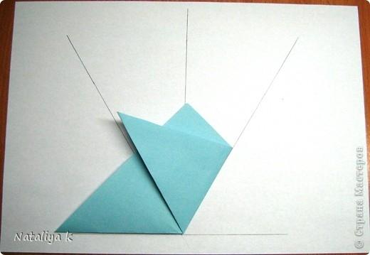 необычные снежинки из бумаги схемы