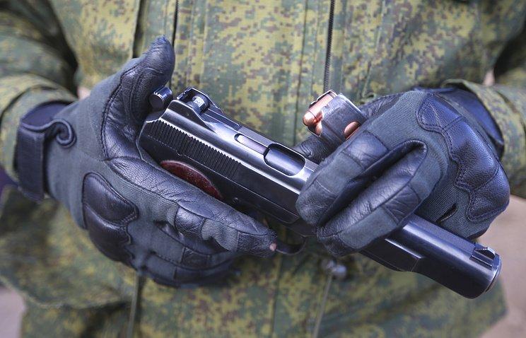 """""""Командир, я, кажется, ранен"""" Подробности отражения украинской диверсии в Крыму"""
