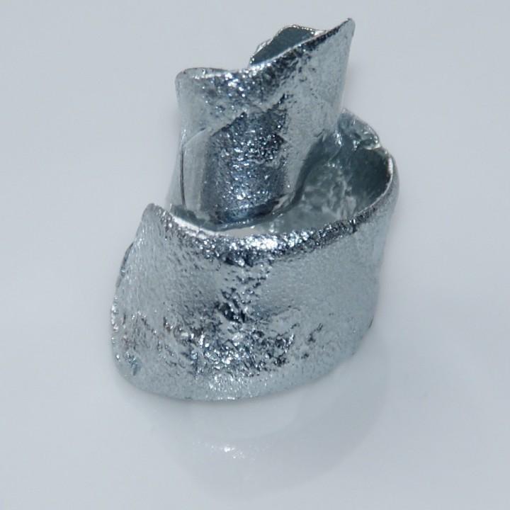 gallium02 Галлий   редкий метал, который тает в руках
