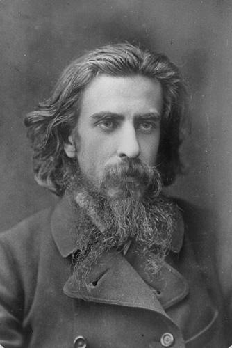 Русский философ Владимир Соловьев о теософии Блаватской