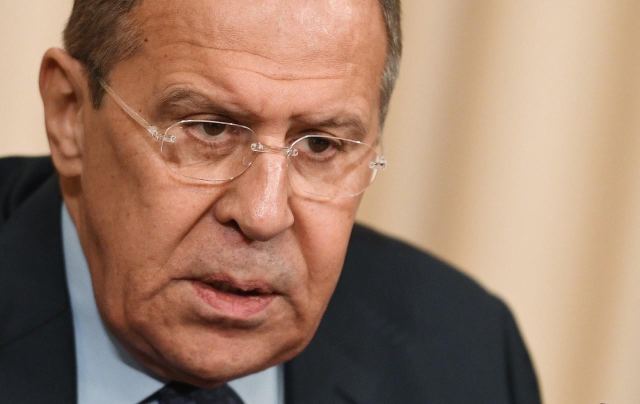 """Лавров: Россия будет """"бить террористов"""" в Сирии до их полного уничтожения"""