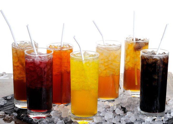 Напиток, разрушающий кости изнутри