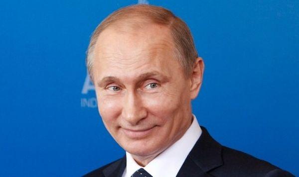 Рейтинг одобрения Путина вСША достиг максимума за14 лет