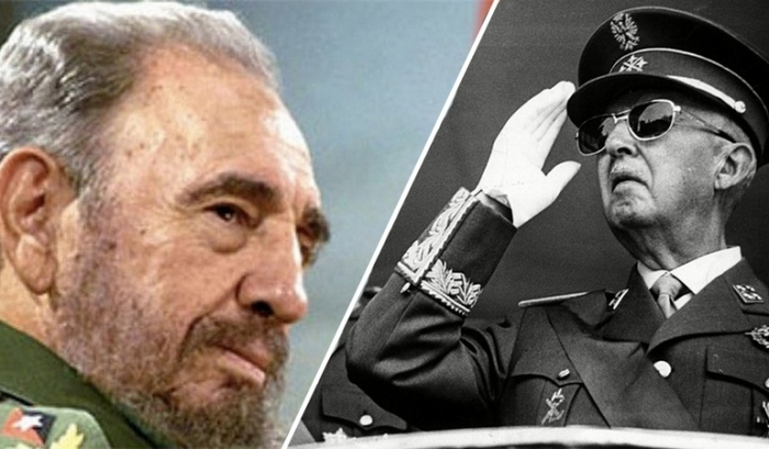 Малоизвестные факты о диктаторах.