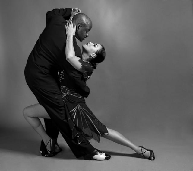 Искусство танца - 30 эмоциональных и творческих фотографий