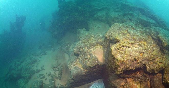 На дне озера в Турции обнаружили такое, что ученые до сих пор в шоке!
