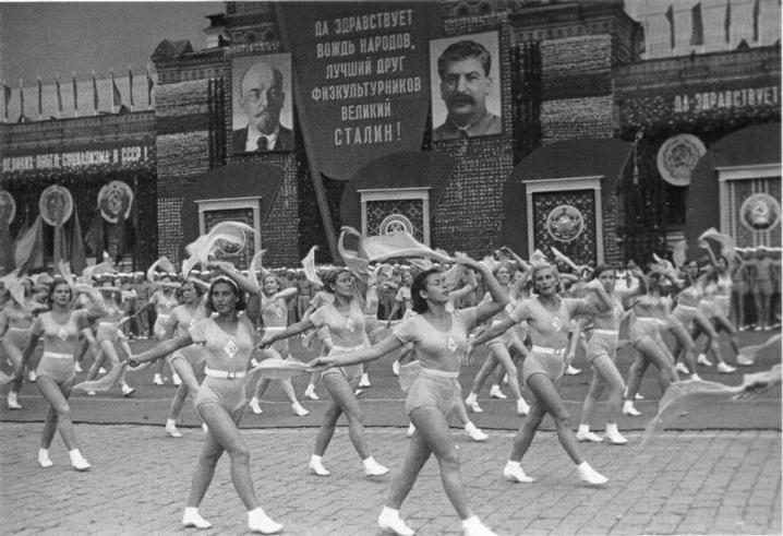 Как СССР опередил страны Запада на 20 лет