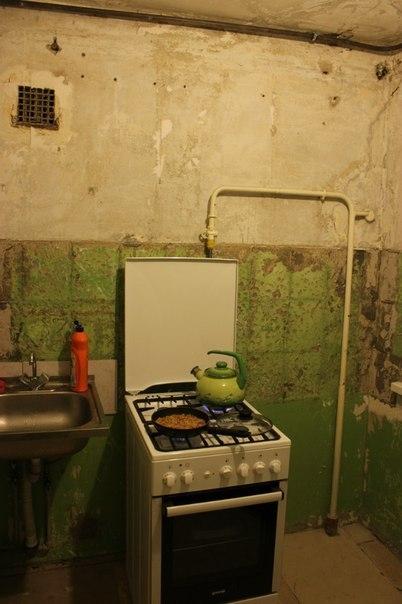 Ремонт кухни 5 кв м в хрущевке