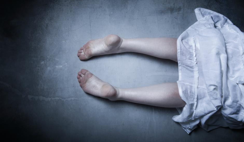 В одной из московских квартир было обнаружено тело 12-летней девочки