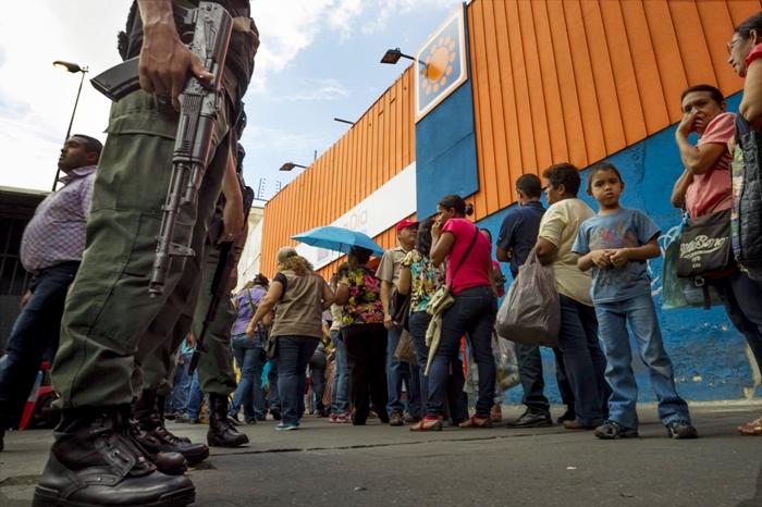 Bloomberg удивил: Топ самых экономически несчастных стран мира