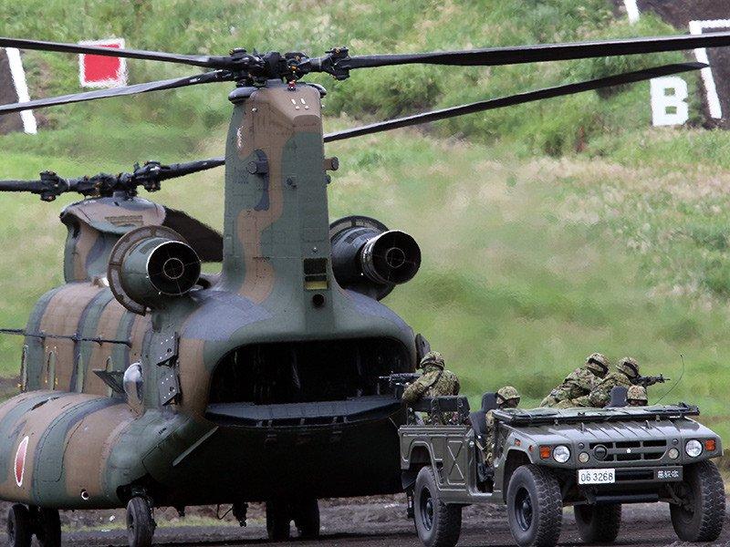 Не срочно в номер. США одержали первую значимую победу в войне с Кореей