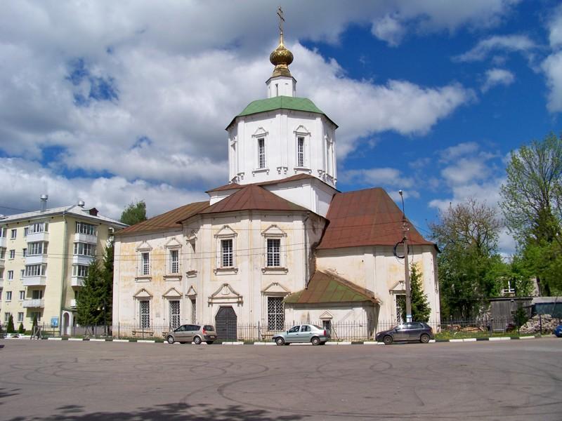 Все что осталось от Отроч монастыря Города России, Тверская область, красивые места, пейзажи, путешествия, россия, тверь