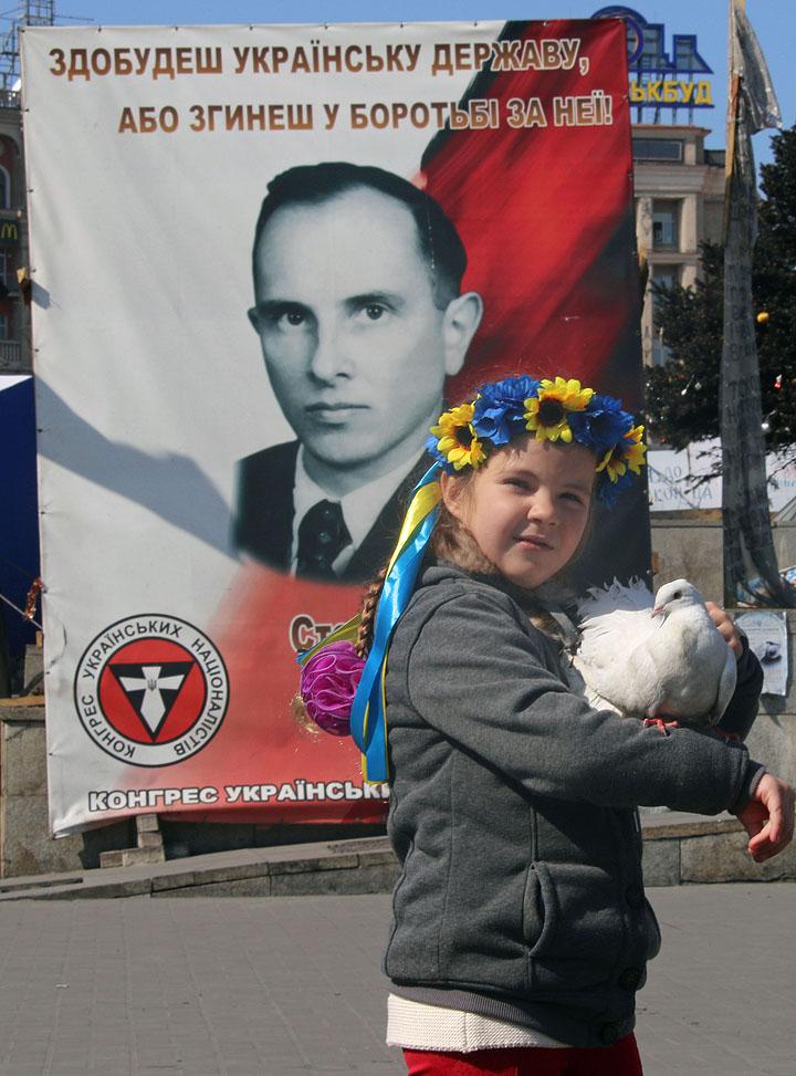 Минкультуры Украины зомбирует детей мультиками про Бандеровцев