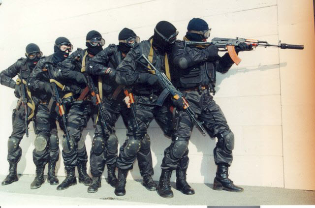Террористы из Казахстана пла…