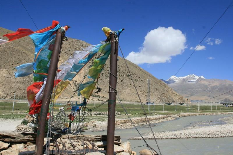 Тибет. Обучение в стране Ергор. Часть 3. Начало пути