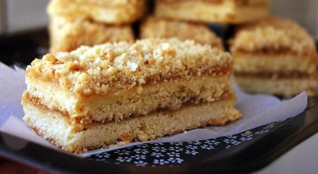 Песочное пирожное по 22 коп. Вспомним вкус детства. Это были моими самыми любимыми пирожными в школьные годы.