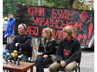Как продать России Кубань и Пензу. К идее разменять Крым на Донбасс