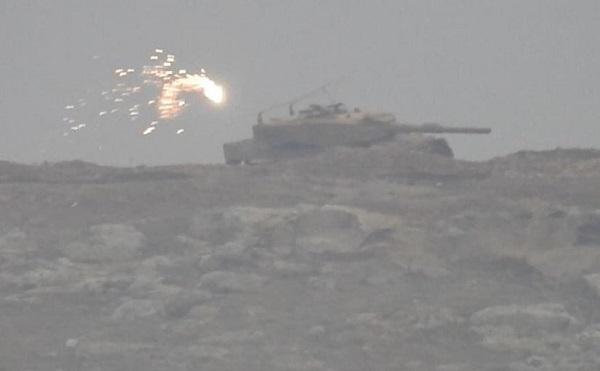 Причины потерь турецких танков Leopard 2A4 в Сирии