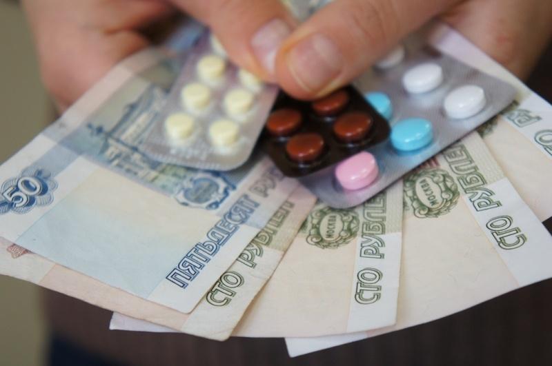 """""""Внимание! Аттракцион невиданной щедрости!"""" : Россиянам будут доплачивать за лекарства"""