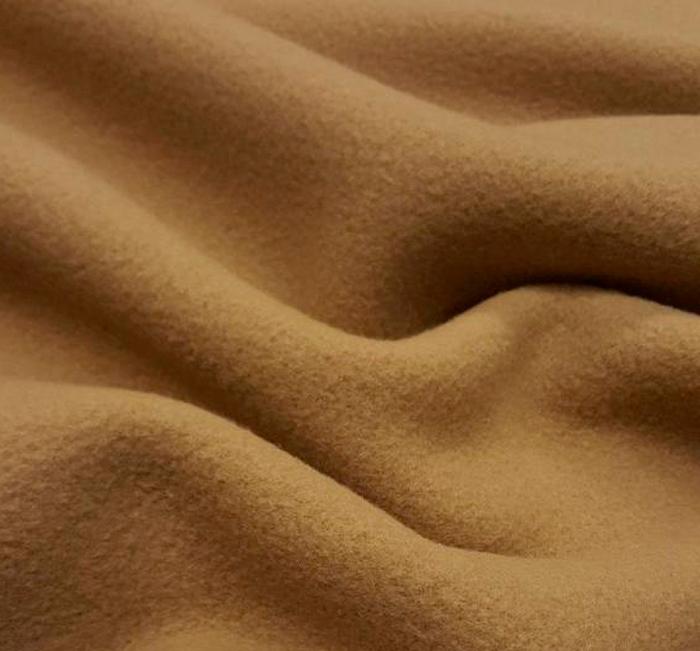 Как декатировать пальтовую ткань с кашемиром