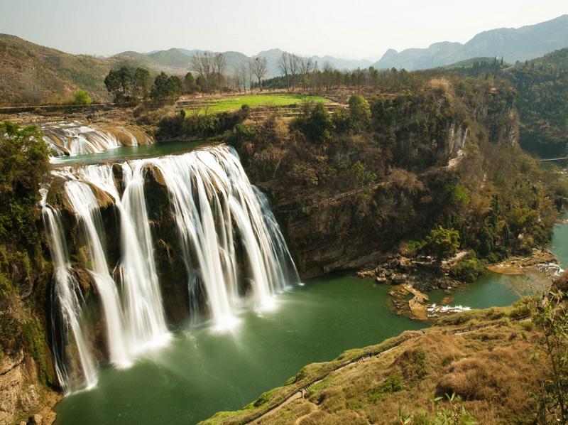 Малоизвестные интересные места Китая