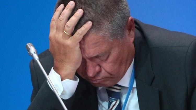 Не до смеха: Поклонская «отвесила пощечину» Улюкаеву, остальные в шоке