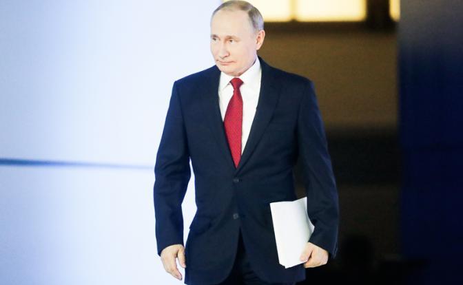 Путин навсегда: Конституционная реформа оставит президента на вершине политического Олимпа?