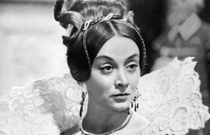 Судьбы любимых актрис — как сложилась жизнь Маргариты Тереховой