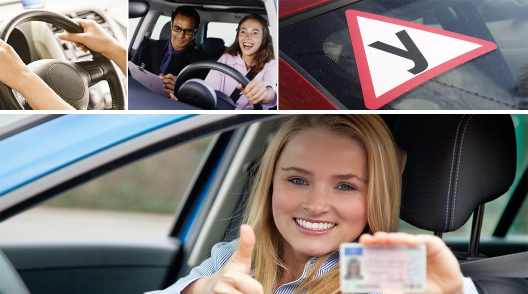 """Новый закон о водительском удостоверении категории """"В"""" с 16 лет"""