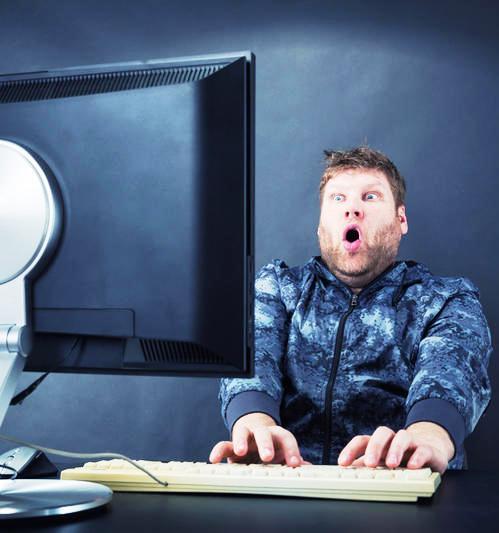 """Откровения пострадавшего — """"Осторожнее со знакомствами в интернете, дамы и господа"""""""