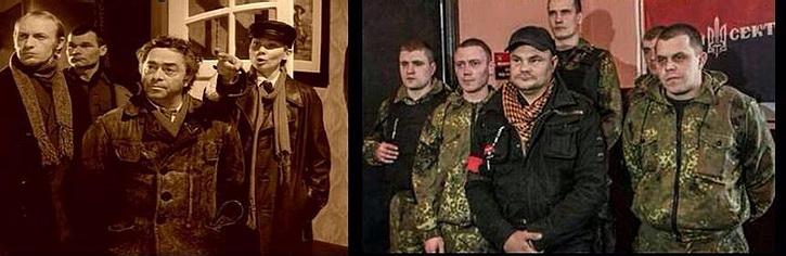 На Западной Украине в доме священника Московского Патриархата отключили свет, чтобы изгнать его с семьей
