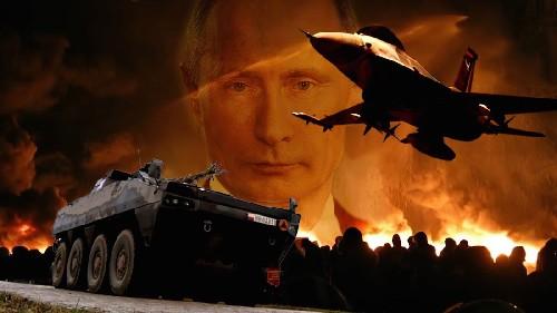"""Россия развертывает таинственные ракеты """"Демон"""" в ответ на угрозы Запада"""