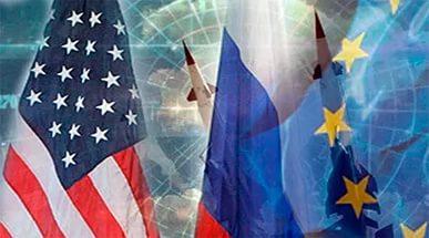 Секретный доклад спецслужб США - бомба для России или Америки?