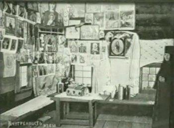 Внутреннее убранство дома Иоанна Кронштадского