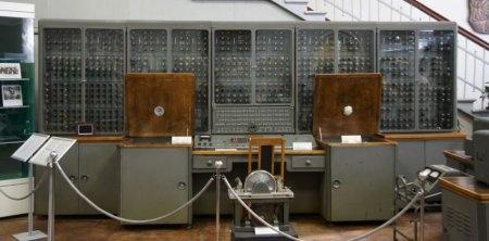 СССР » Отсталость советской компьютерной техники. Мифы США